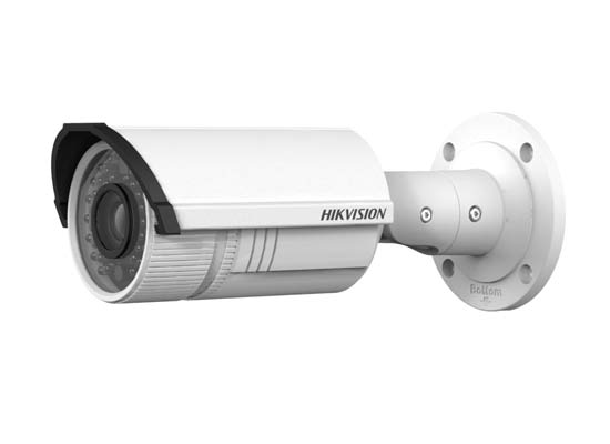Hikvision DS-2CV2Q21FD-IW(4mm)