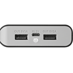 Primo PowerBank 8800 Portable Charger - black