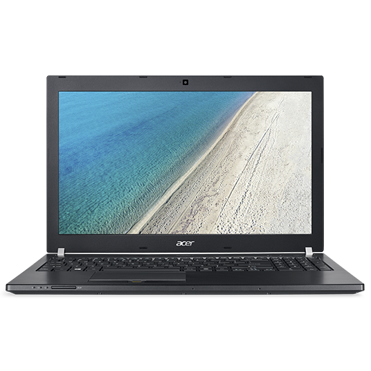 "Acer TMP658-G2-M-539W i5-7200U/4GB+N/500 GB HDD 7200 ot.+N (M.2)/HD Graphics/15.6"" FHD IPS matný/BT/W10 Pro/Black"
