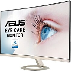"27"" LED ASUS VZ27VQ - Full HD, 16:9, HDMI, VGA, DP, repro."