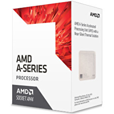 AMD Bristol Ridge A6-9500 2C/2T (3,8GHz,1MB,65W,AM4) box