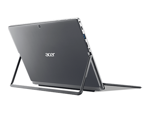 "Acer Aspire Tab Switch 3 (SW312-31-P2EW) - Pent N4200@1.1GHz,12"" FHD IPS multi-touch,4GB,64GBeMMC,čt.pk,2čl,W10H"
