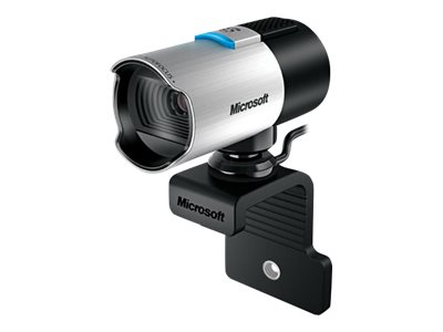 Microsoft LifeCam Studio for Business - Webová kamera - barevný - 1920 x 1080 - audio - USB 2.0