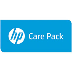 Electronic HP Care Pack Pick-Up & Return Service Post Warranty - Prodloužená dohoda o službách - náhradní díly a práce - 1 rok - vyzvednutí a vrácení - 9x5 - pro LaserJet P2035, P2035n