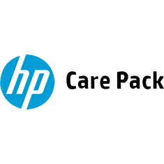 Electronic HP Care Pack Next business day Channel Partner only Remote and Parts Exchange Support - Prodloužená dohoda o službách - výměna - 4 let - zaslání - doba vyřízení požadavku: příští prac. den