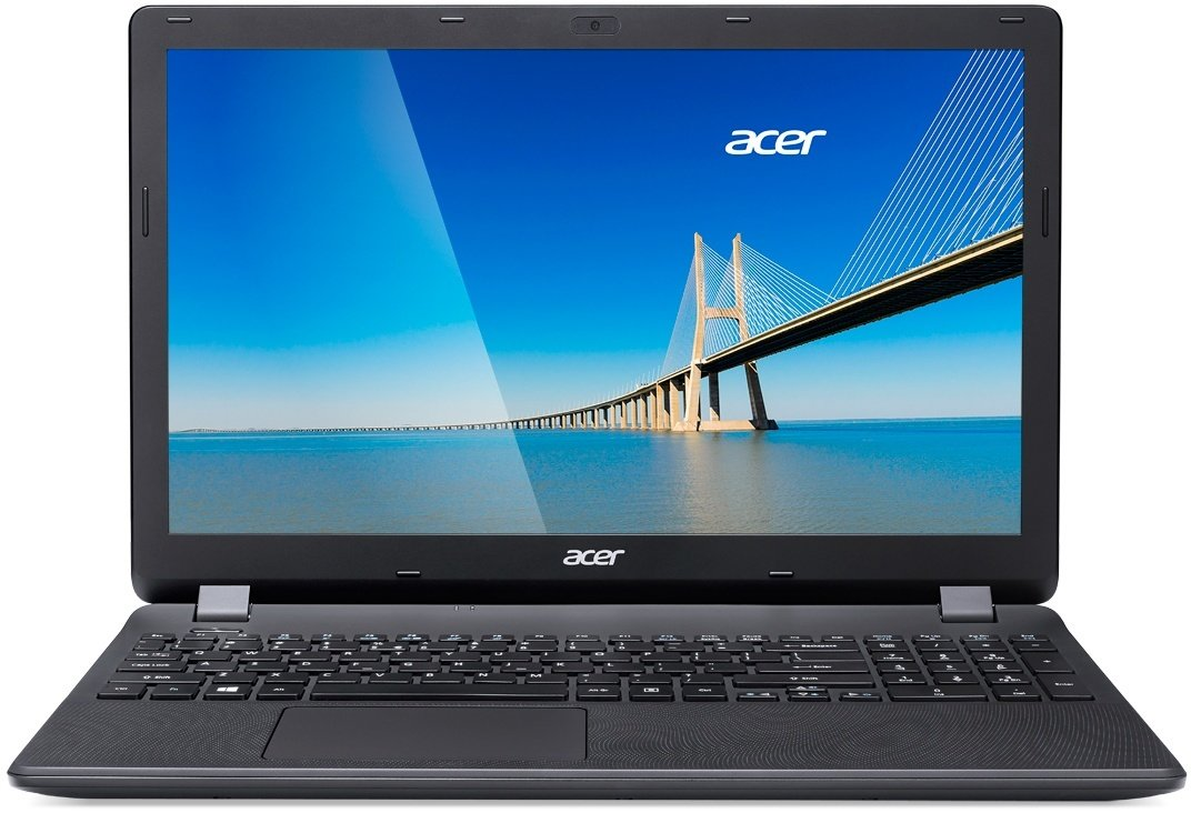 "Acer Extensa 15 (EX2540-51VX) i5-7200U/4GB+N/1TB+N/A/DVDRW/HD Graphics/15.6"" FHD LED matný/BT/W10 Home/Black"