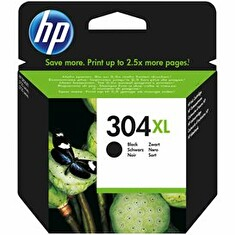 HP Ink/304XL Black, HP Ink/304XL Black