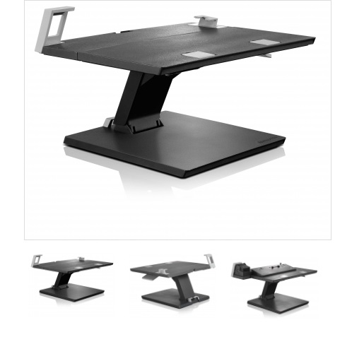 Lenovo stojan pro NTB - Adjustable Notebook Stand
