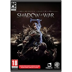 PC - Middle-earth: Shadow of War