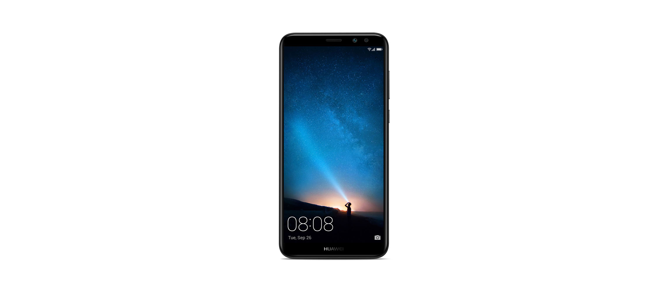 Huawei Mate 10 lite DS Graphite Black