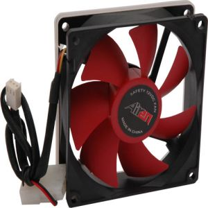 AIREN FAN RedWings92 (92x92x25mm, 14,9dBA)