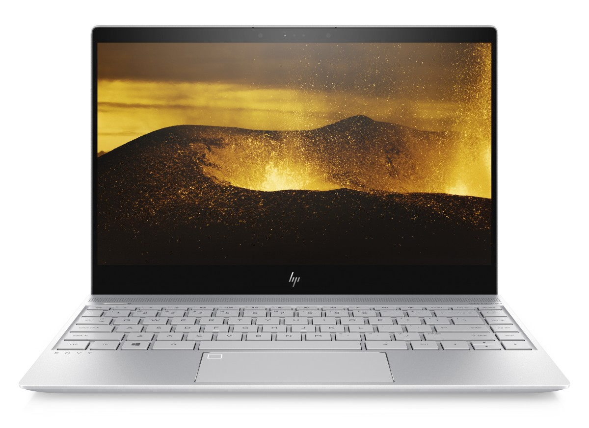 "HP Envy 13-ad017nc - notebook, 13.3"" (1920x1080), Intel i7-7500U,8GB DDR3, 360GB SSD, Nvidia MX150 2GB,W10"