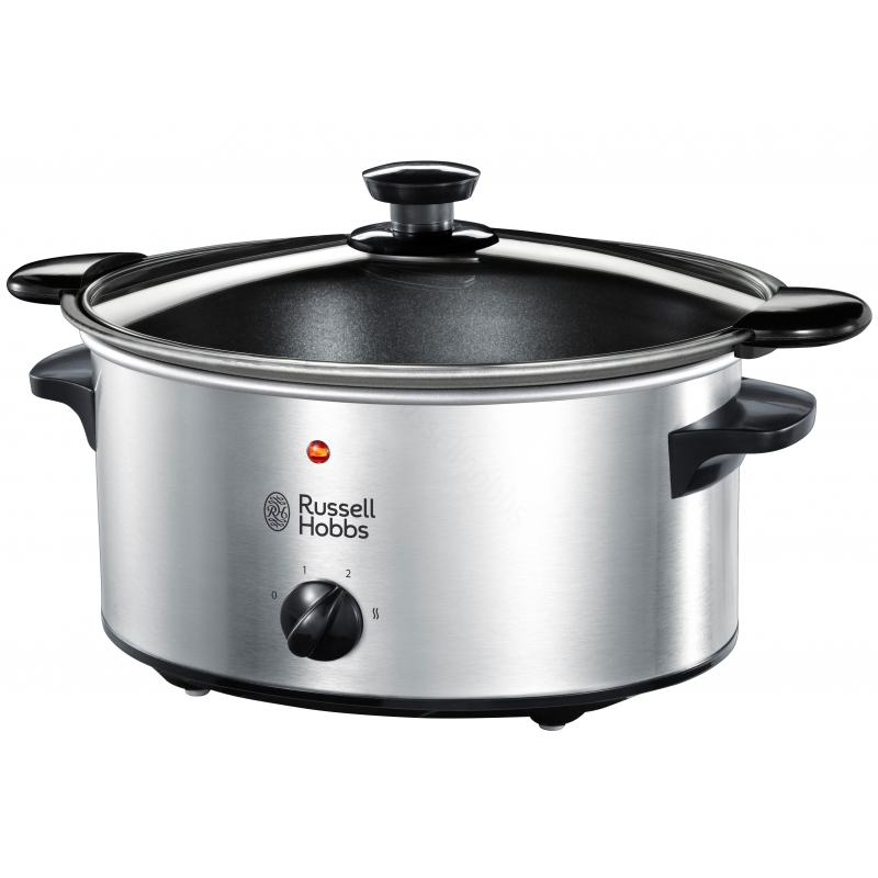Russell Hobbs 22740-56 - Hrnec na pomalé vaření Cook@Home