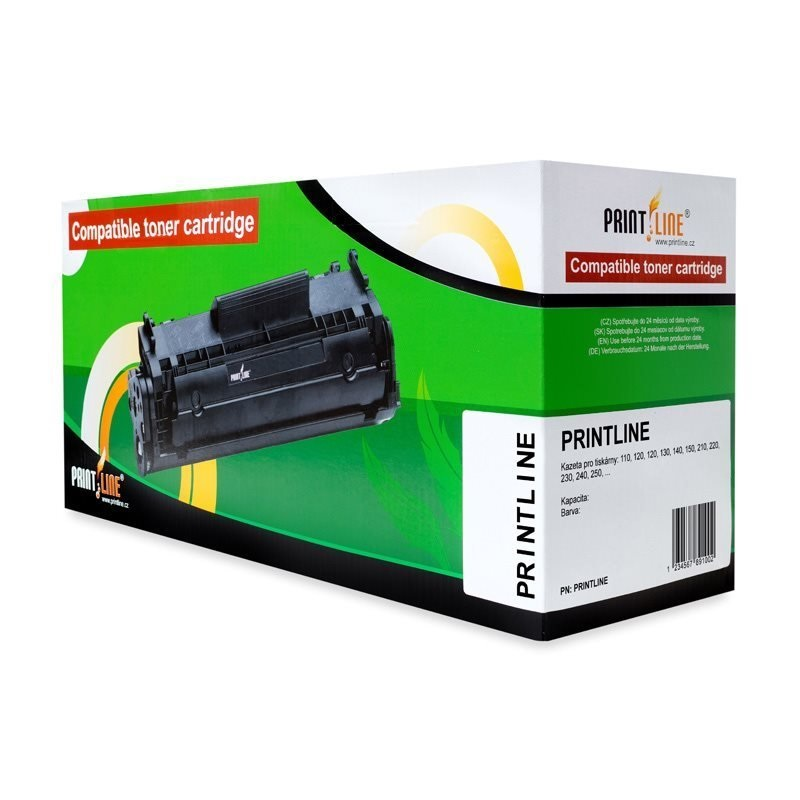 PRINTLINE kompatibilní toner s Dell 1MD5G (593-BBRW), yellow