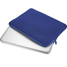"TRUST Pouzdro na notebook 11.6"" Primo Soft Sleeve for laptops - blue"