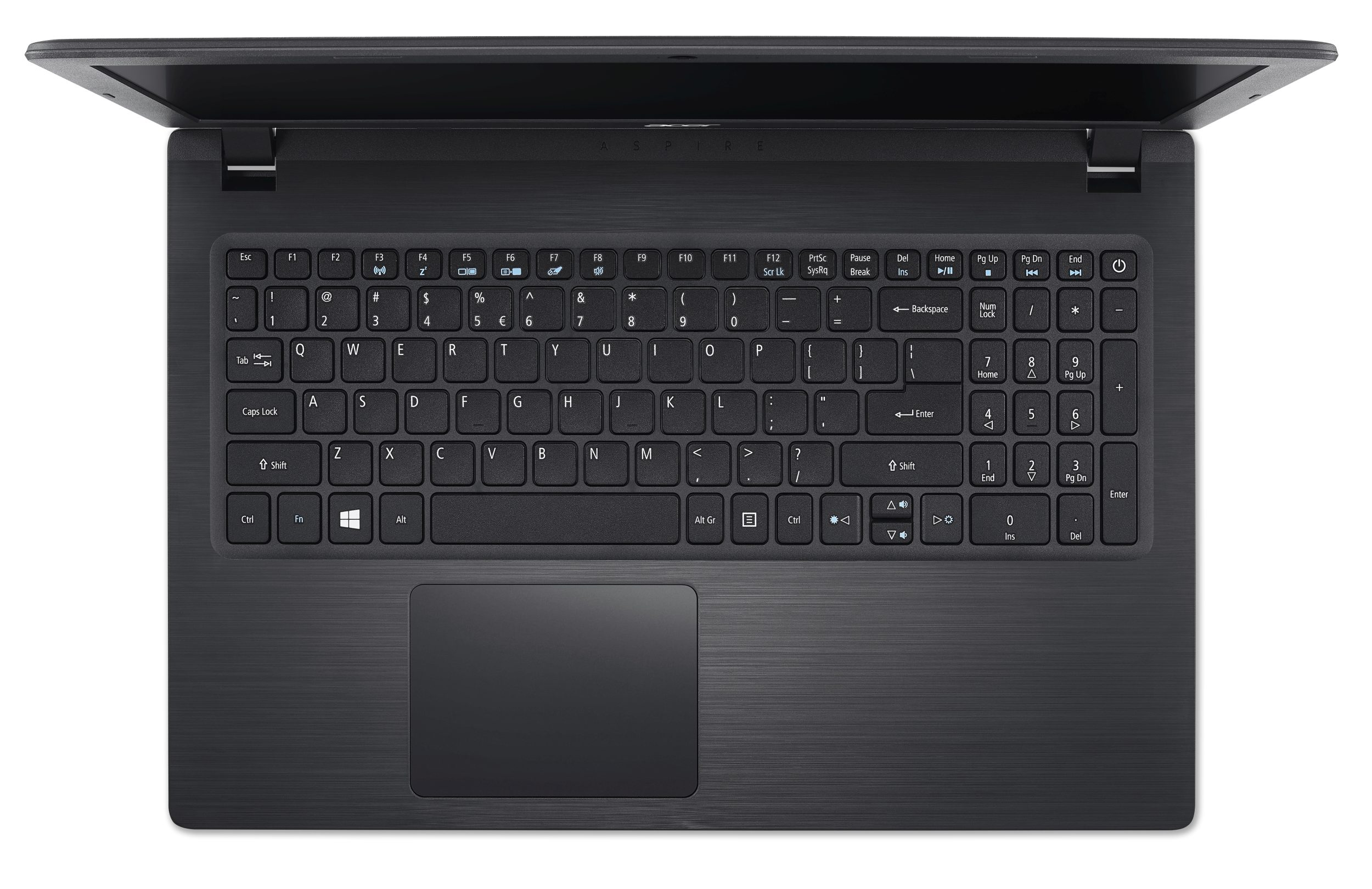 "Acer Aspire 3 (A315-21G-44FZ) AMD A4-9120/4GB+4GB/1TB/Radeon 520 2GB/15.6"" HD matný/BT/W10 Home/Black"