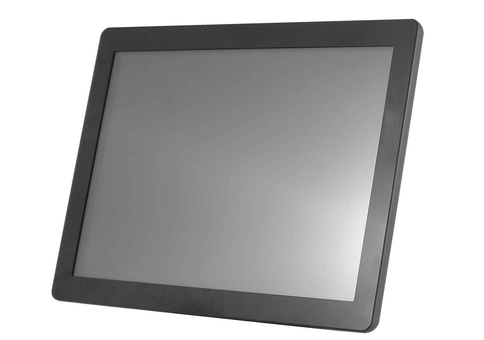 "10"" Glass display - 800x480, 250nt, USB"