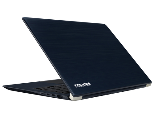 "Toshiba DEMO (CZ) NB Portégé X30-D-12M, IPS 13.3"" FHD Touch,i5-7200U,8GB,256SSD,HD620,W10P-3r-on-site"