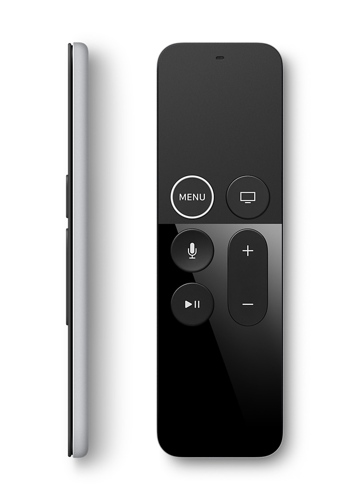 APPLE TV Remote (2017 podzim)