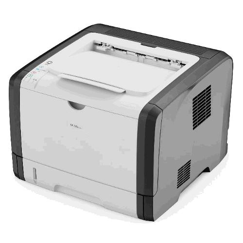 Epson WorkForce AL-M310DN 35ppm, Lan, Duplex