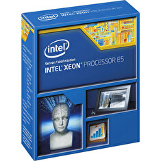 CPU INTEL XEON E5-1650v3 3,50 GHz 15MB L3 LGA2011-3