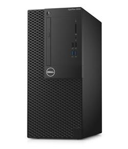 Dell Optiplex 3050MT i5-7500 8GB 256GB SSD DVDRW W10P(64bit) 3Y NBD