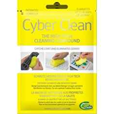 CYBERCLEAN Home&Office Sachet 80g (46197 - Conventient Pack)