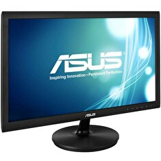 Asus LCD VS228NE, 21,5'',LED,5ms,DC50mil., DVI,1920x1080
