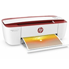 HP All-in-One Deskjet Ink Advantage 3788/ A4/ 8/5,5 ppm/ print+scan+copy/ USB/ Wifi/ Červená