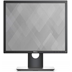 "DELL P1917S Professional/ 19"" LED/ 5:4/ 1280x1024/ 6ms/ 1000:1/ HDMI / DP/ VGA/ 4x USB/ černý/ 3YNBD on-site"