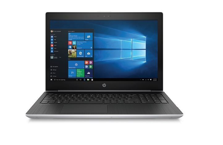HP ProBook 450 G5 i7-8550U / 8GB / 128GB + 1TB / 15,6'' FHD / GF930MX/2G / backlit kbd / Win 10