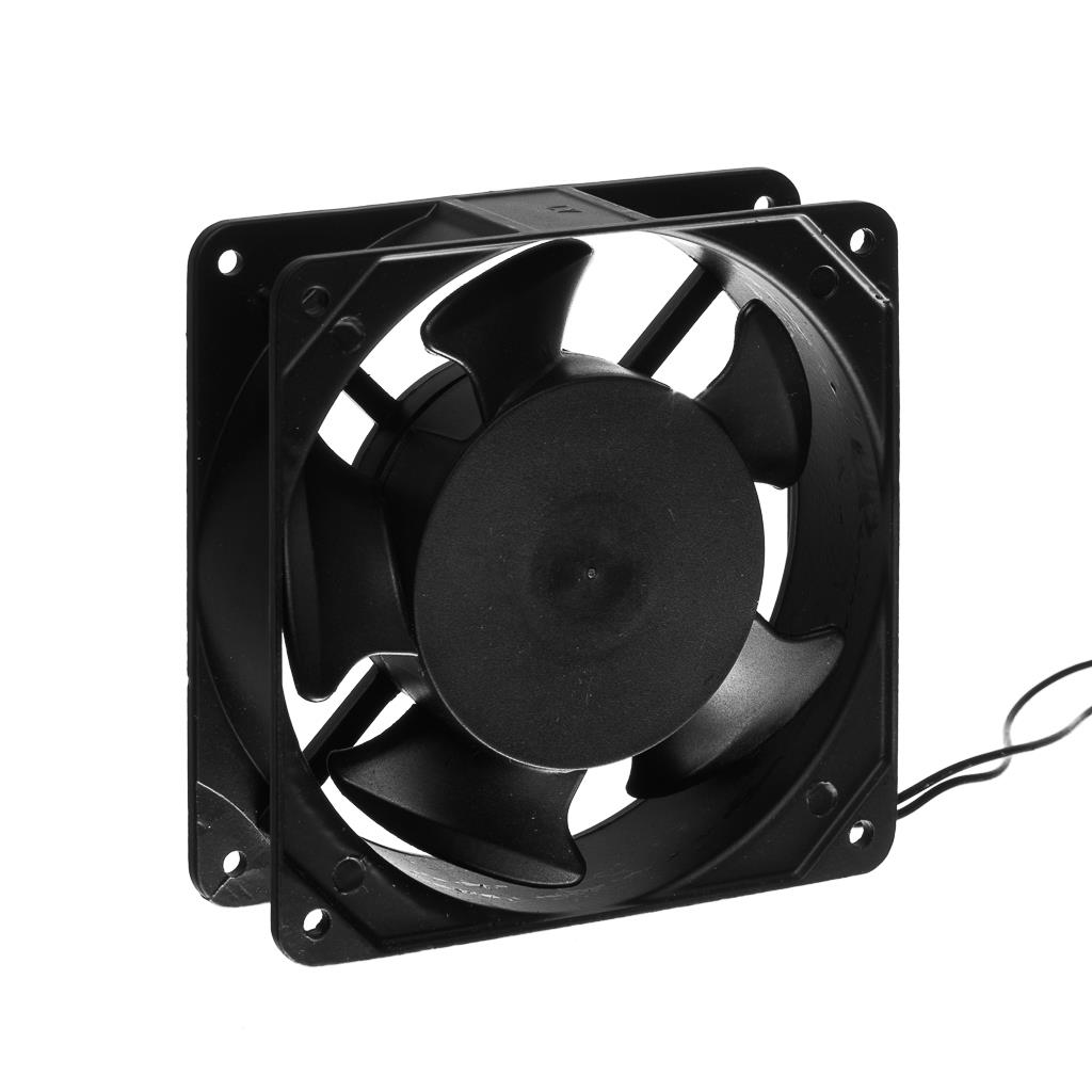 Netrack fan 1F 120x120, without cable