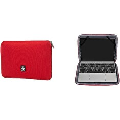 "Crumpler Base Layer 13"" - red"