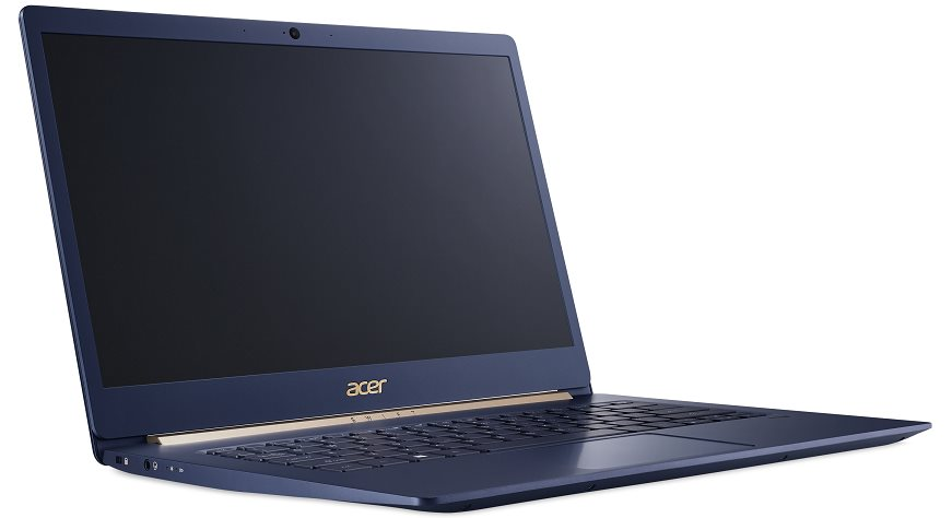 "Acer Swift 5 (SF514-52T-52ZU) Core i5-8250U/8GB+n/a/256GB SSD/14"" FHD IPS Multi-touch LCD/HD Graphics/W10 Home"