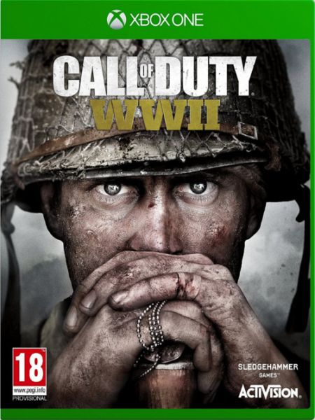 Call of Duty WWII (14) XBOX ONE EN