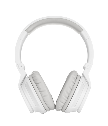 HP H3100 Stereo White Headset - REPRO