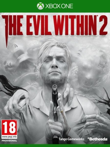 THE EVIL WITHIN 2 XONE