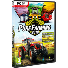 PC - Pure Farming 2018