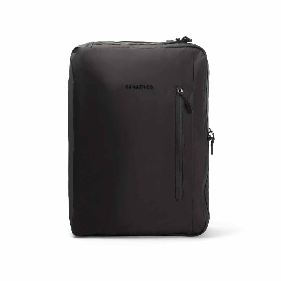 "Crumpler Director's Cut Laptop 15"" - dull black"