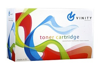 VINITY toner HP CF412X | č. 410X | Yellow | 5000str