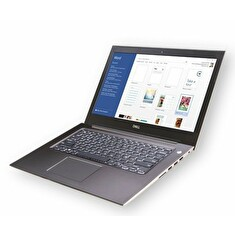 "DELL Vostro 5471/i5-8250U/4GB/1TB/Intel HD/14""/FHD/Win 10 PRO 64bit/šedý"