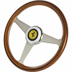 Thrustmaster Volant Ferrari 250 GTO Add-On (2960822)