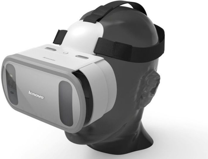 Lenovo VR Glasses V200