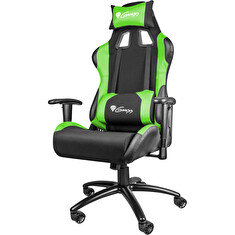 Genesis Gaming Chair NITRO 550 Black-Green