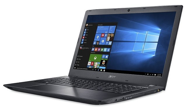 "AcerTravelMate P259-G2-M-374C i3-7130U/4GB+N/256GB SSD M.2+N/DVDRW/HD Graphics/15.6"" FHD LED matný/BT/W10 Pro/Black"