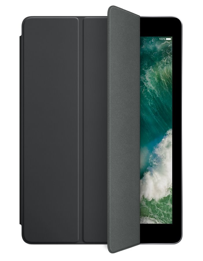 Apple Smart Cover pro iPad (2017) - Charcoal Gray