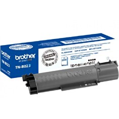 Brother-toner TN-B023 TONER BENEFIT (2 000 str. A4)