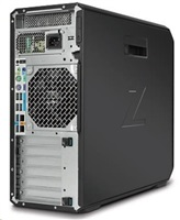 HP Z4 G4 Xeon W-2123 4c 3.6-3.9GHz,256GB m.2, 2x8GB DDR4-2666 ECC,DVDRW,no VGA,SD Card Rdr,keyb,USB mouse,Win10Pro WKS