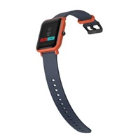 Xiaomi Mi Sports Watch Basic, Orange - chytré hodinky