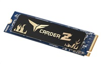 SSD PCIe-NVMe 240GB (R: 2600, W:1400), TEAM T-FORCE Cardea Zero (Black)